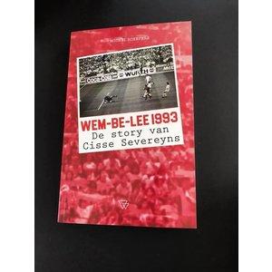 Boek WEM - BE - LE 1993
