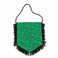 Topfanz Pennant M - Cercle Brugge