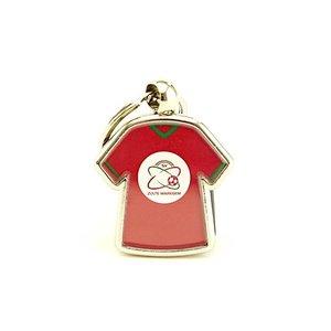 Key ring shirt