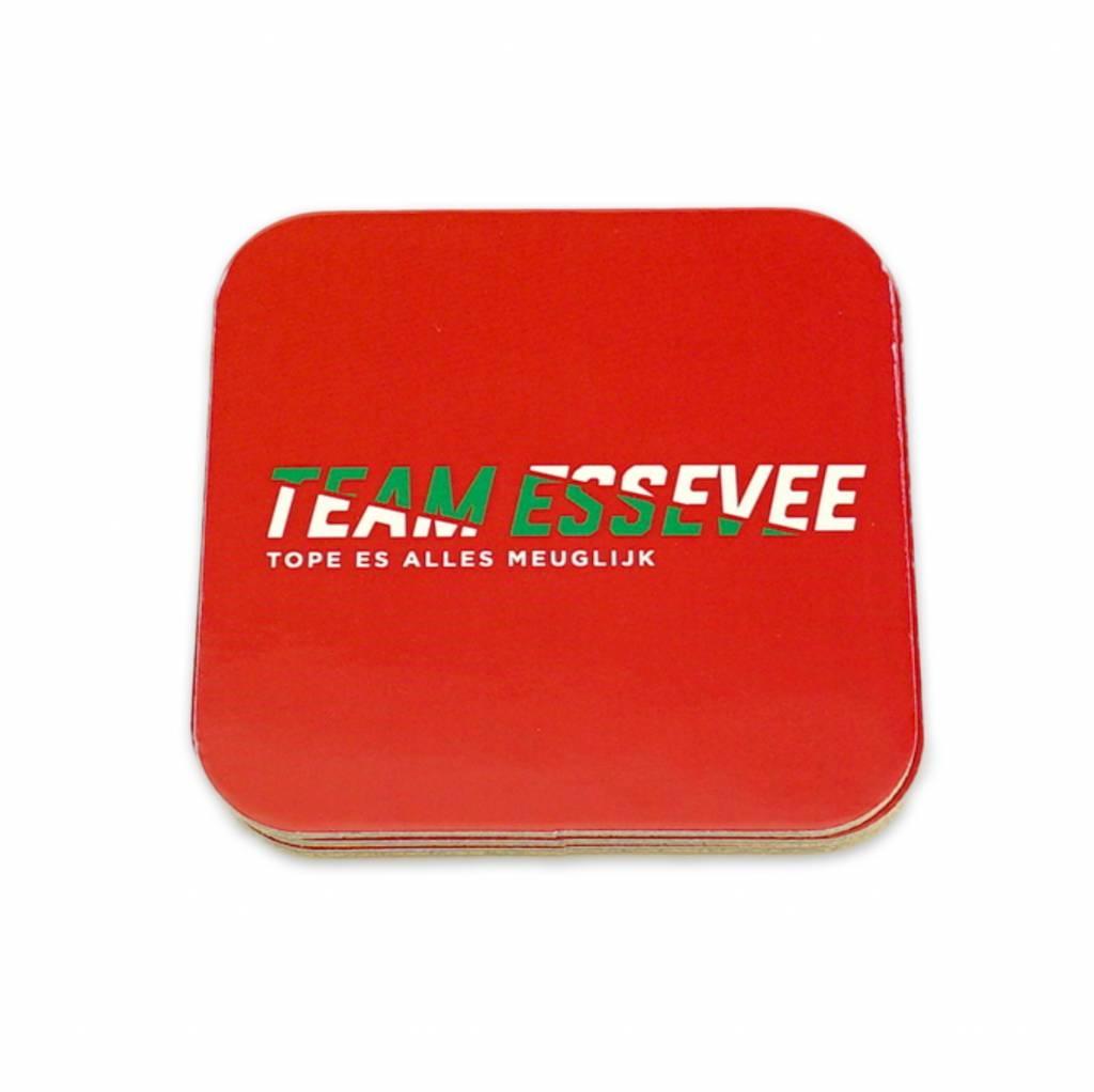 Topfanz Coaster - Essevee