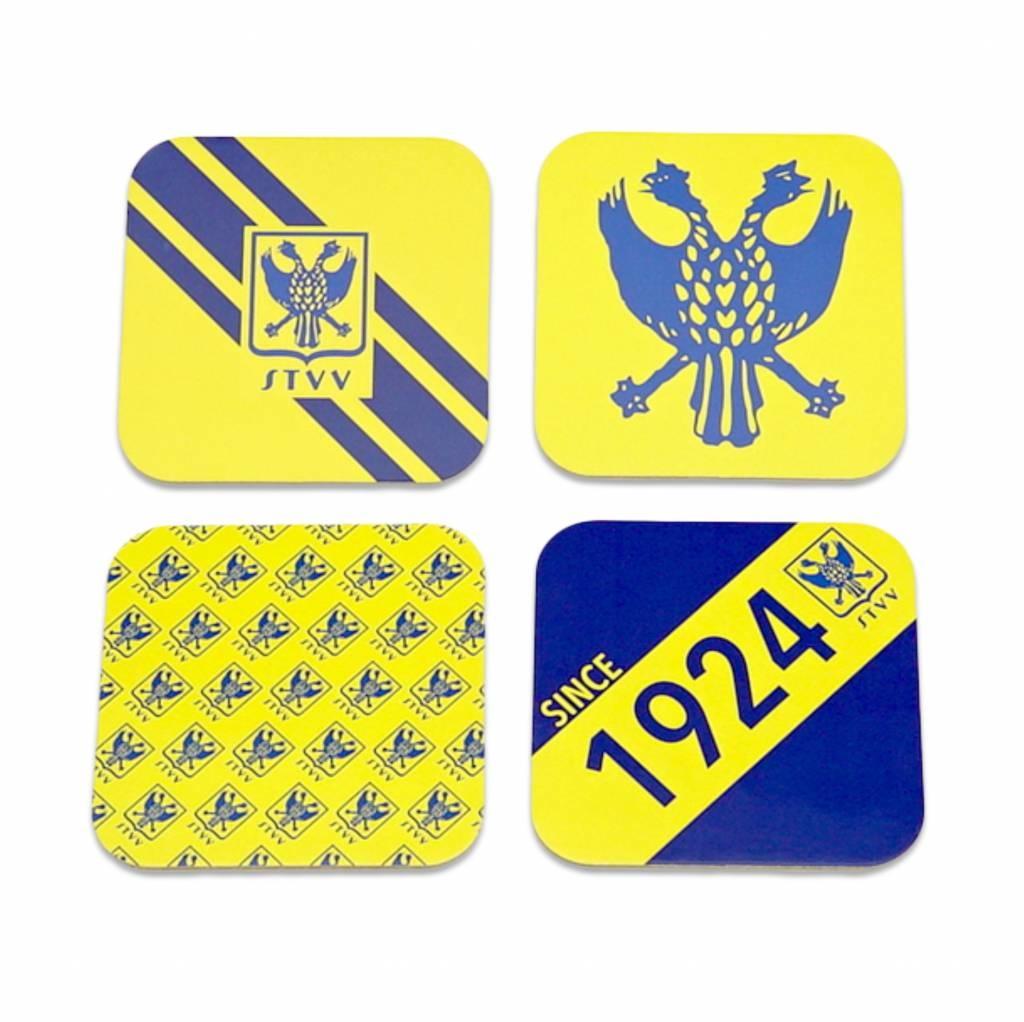 Topfanz Onderzetter - STVV