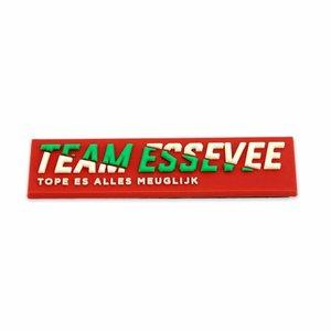 Aimant 3D - Team Essevee