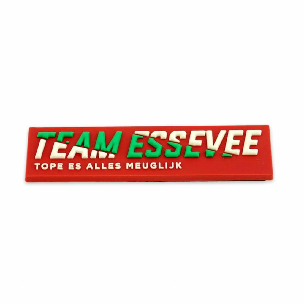 Topfanz Aimant 3D - Team Essevee
