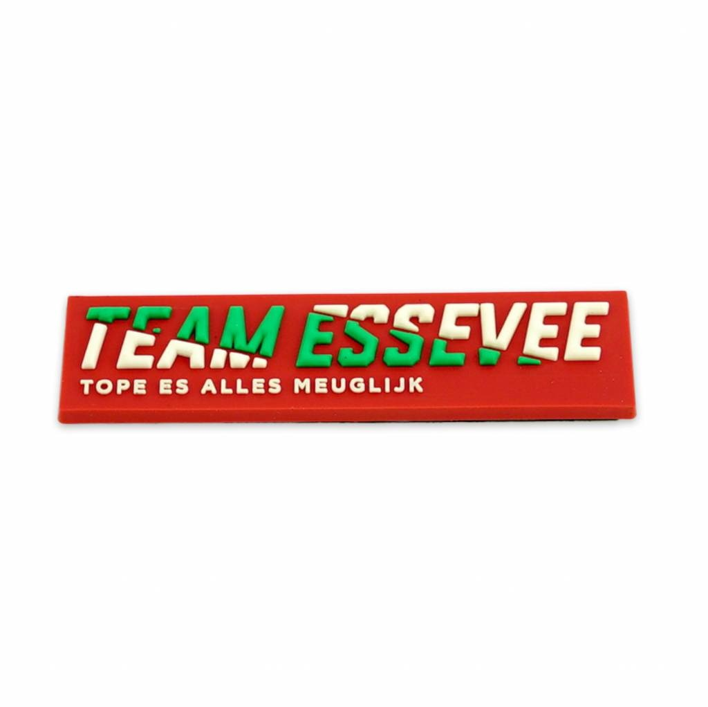 Topfanz Magneet 3D - Team Essevee