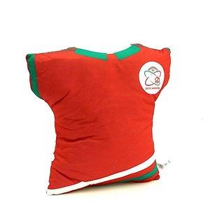 Kussen shirt  - Zulte Waregem