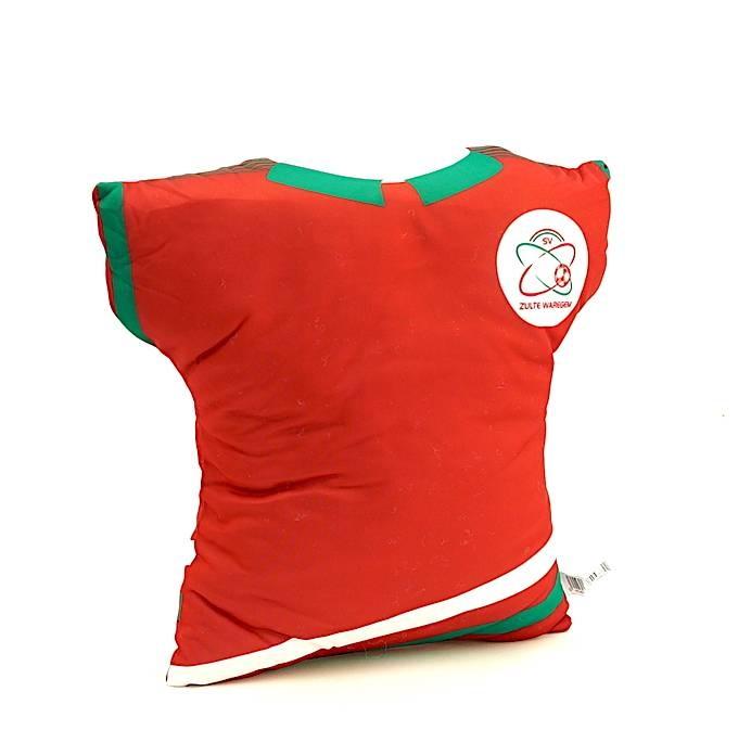 Topfanz Kussen shirt  - Zulte Waregem