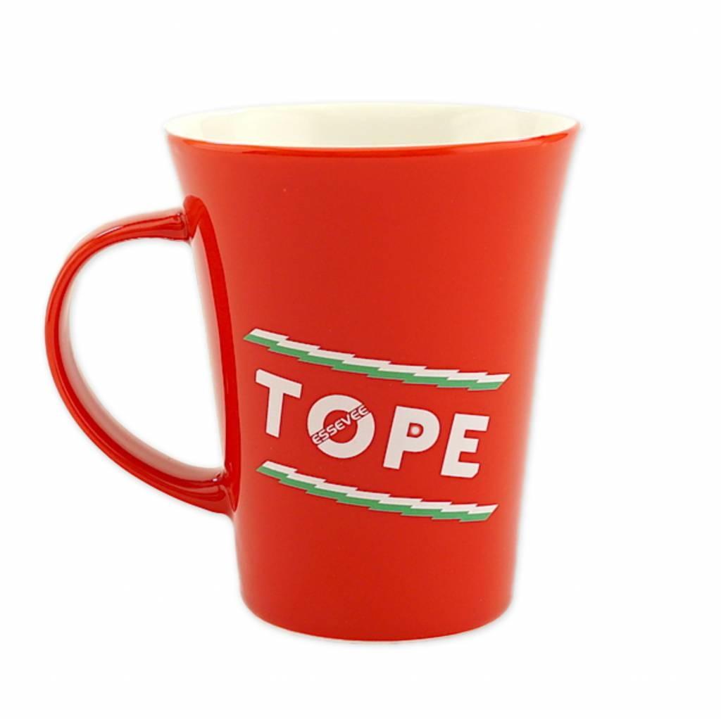 Topfanz Tasse Tope - Essevee