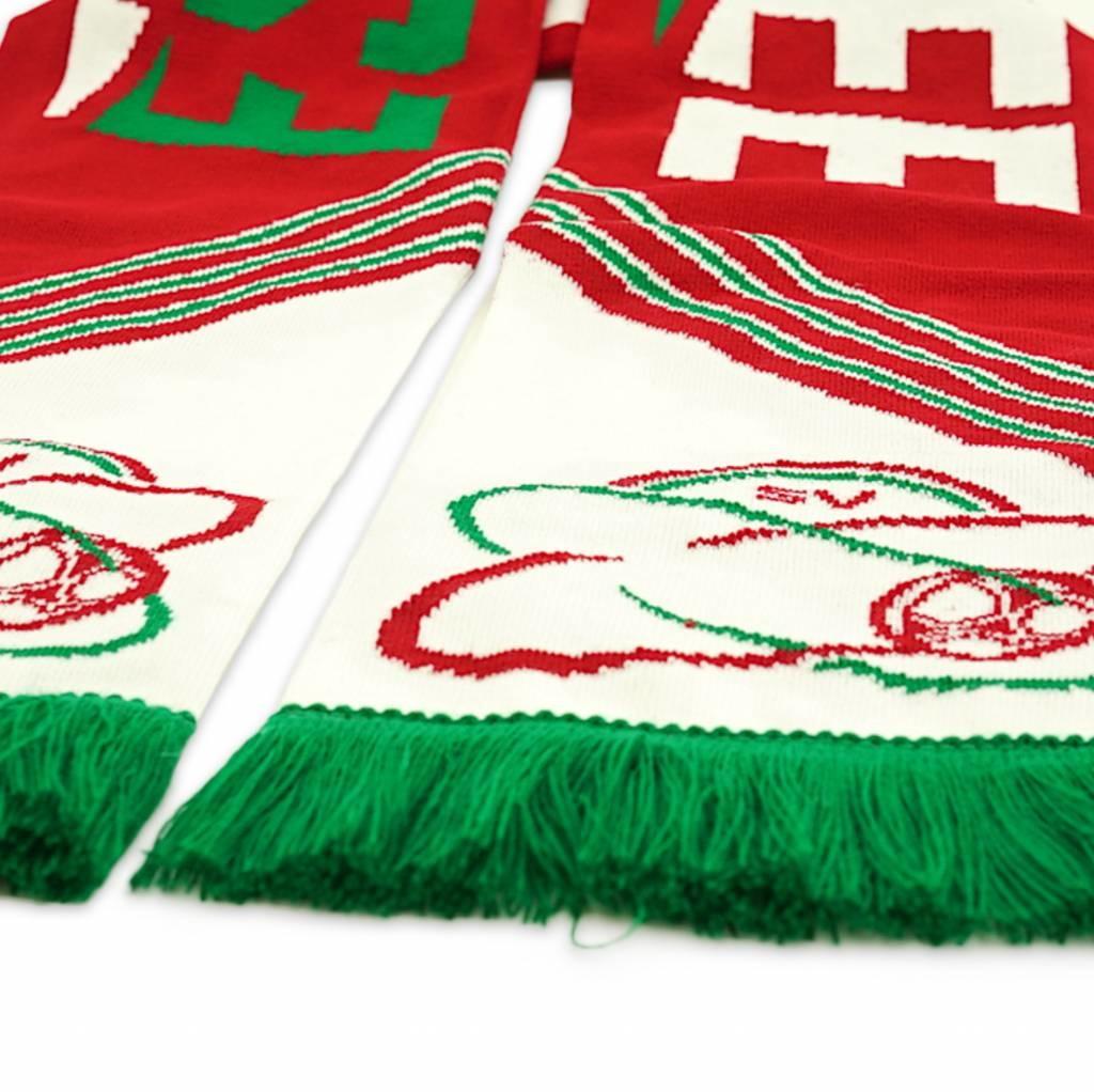 Topfanz Sjaal Essevee - Zulte Waregem