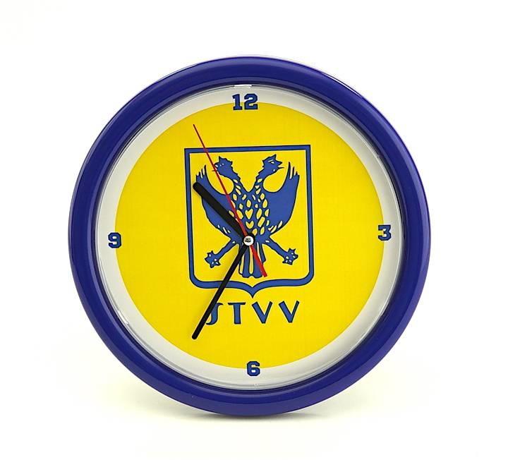 Topfanz Klok - STVV