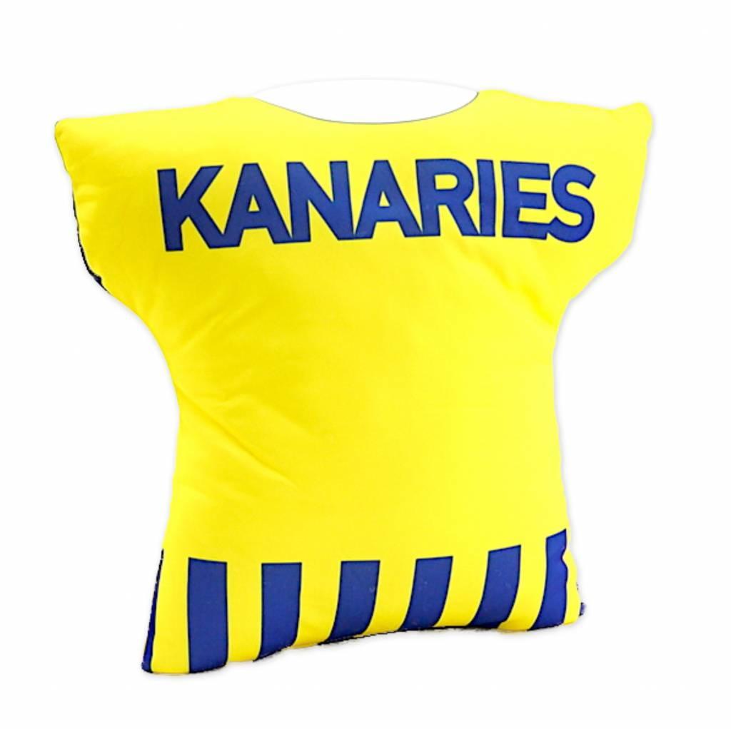 Topfanz Pillow shirt -STVV