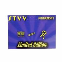 Topfanz Pin set - STVV