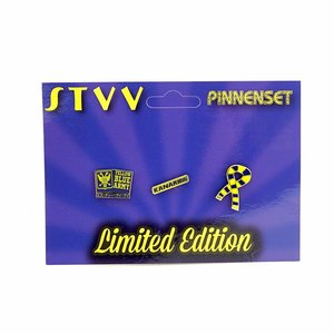 Pin set - STVV