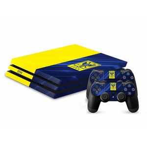 Console Skin PS4 . pro