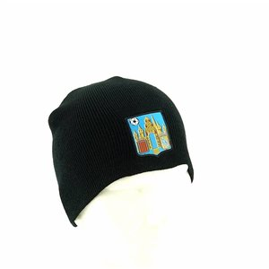 Black beanie - Junior