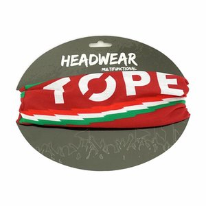 Multifunctionele headwear  Tope - Essevee
