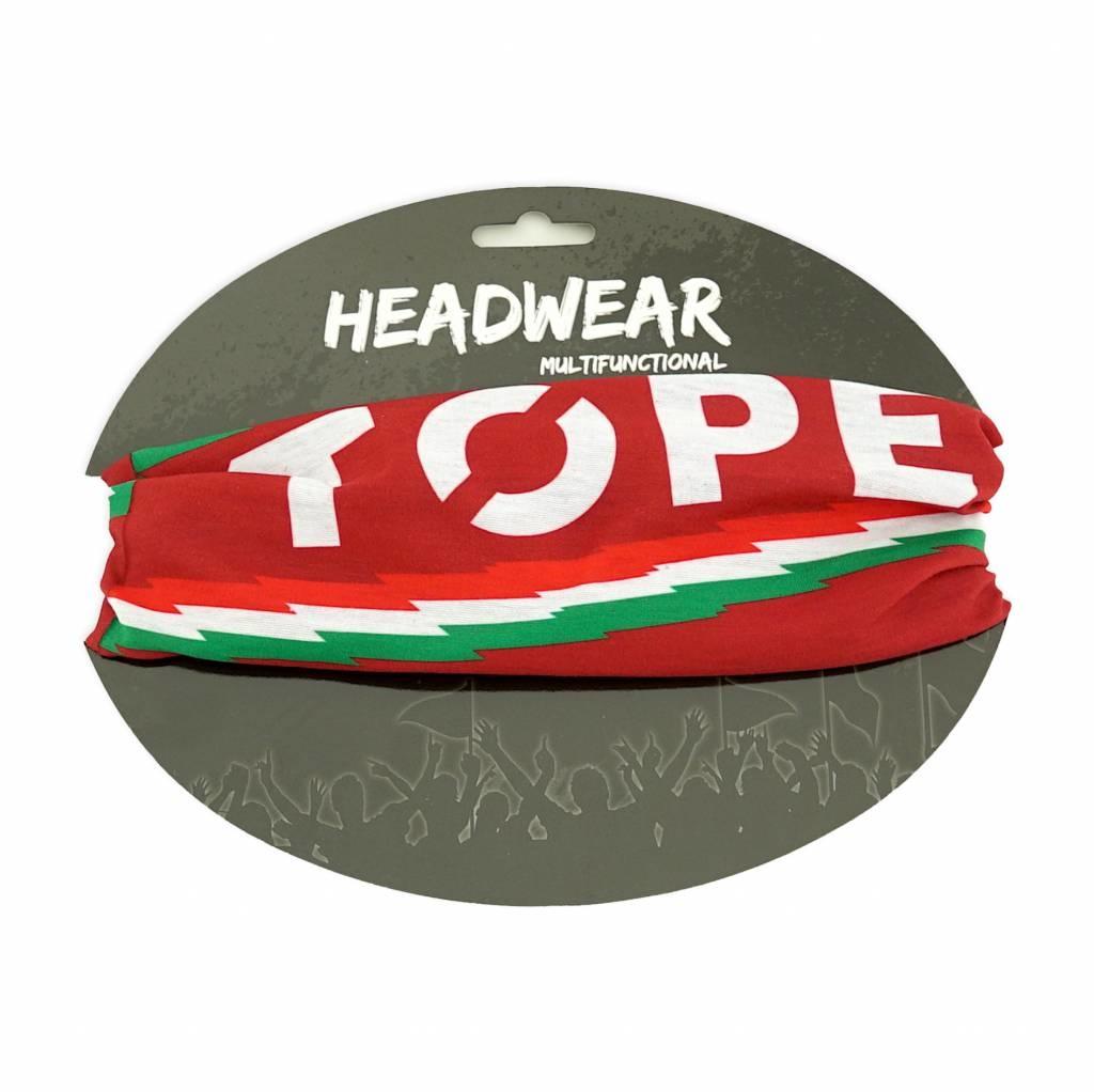 Topfanz Multifunctionele headwear  Tope - Essevee