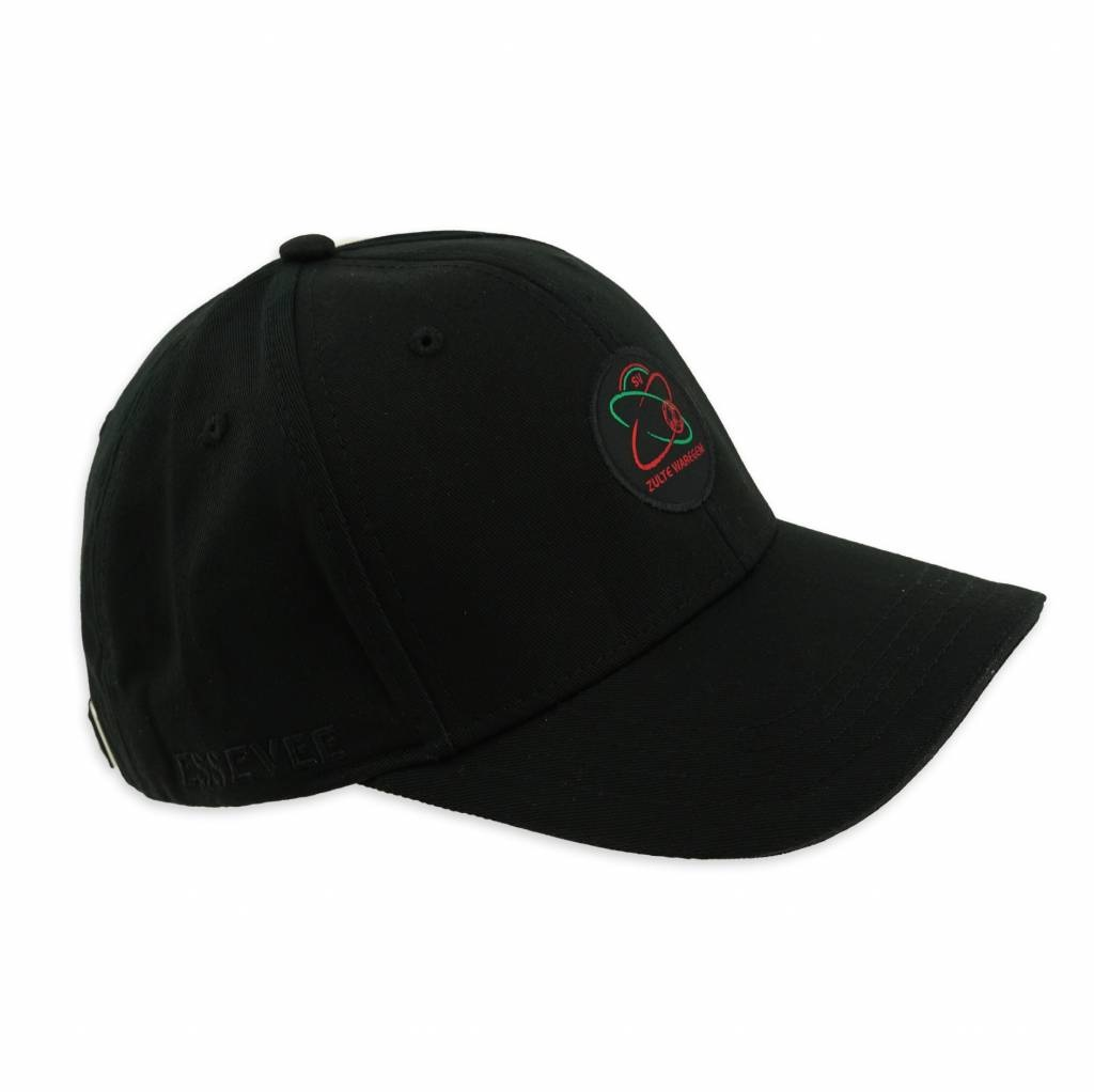 Topfanz Cap Black- Essevee