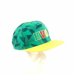 Cap kids green - KVO