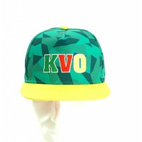 Topfanz Casquette kids vert - KVO