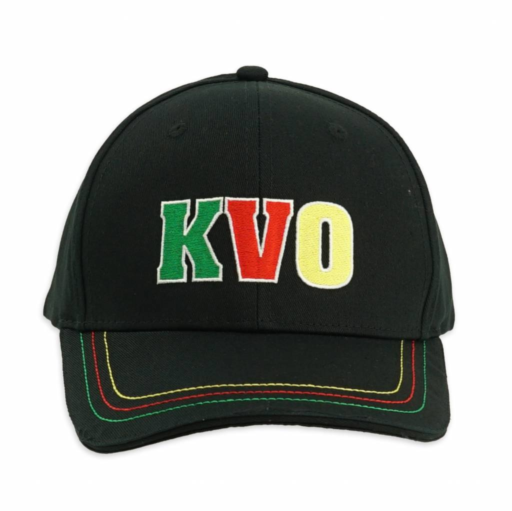 Topfanz Zwarte pet  - KVO
