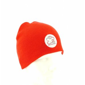 hat kids - red