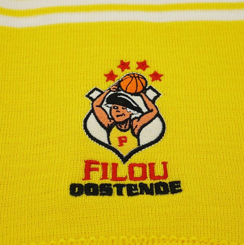 Topfanz Blokkensjaal Filou Oostende