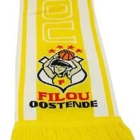 Topfanz Sjaal Filou Oostende