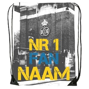 Swimming bag Nr1 Fan