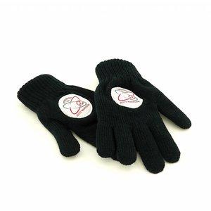 Gloves black -S