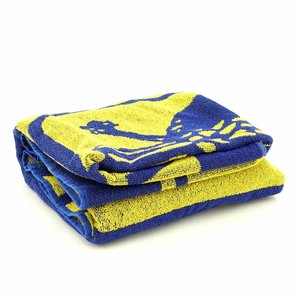 Towel jacquard logo - STVV
