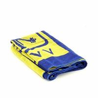Topfanz Towel jacquard logo - STVV