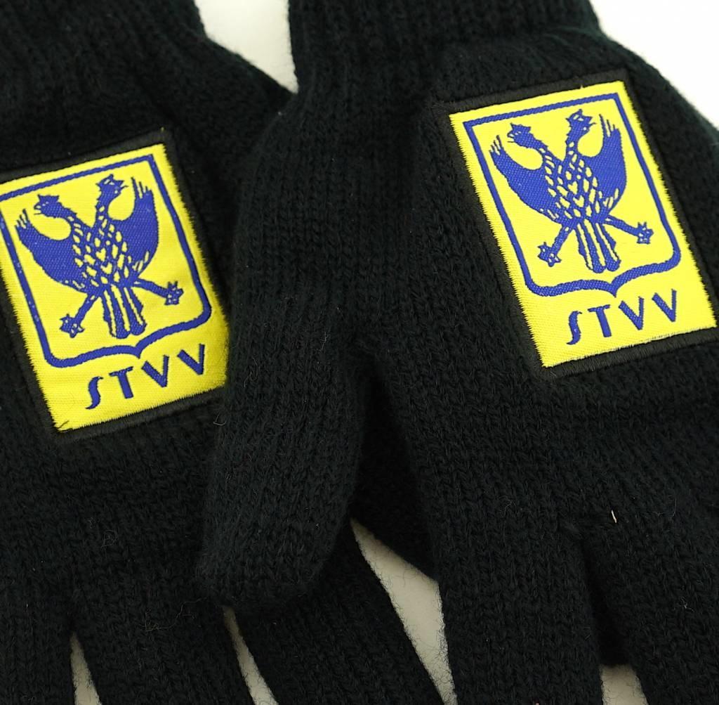 Topfanz Glove black - S - STVV