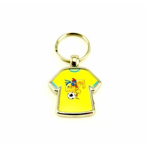 Key ring shirt