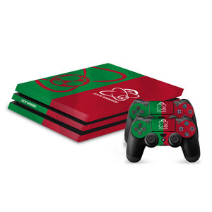 Console Skin PS4 Pro