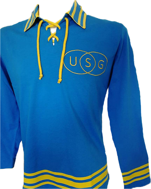 Retro shirt Union 60