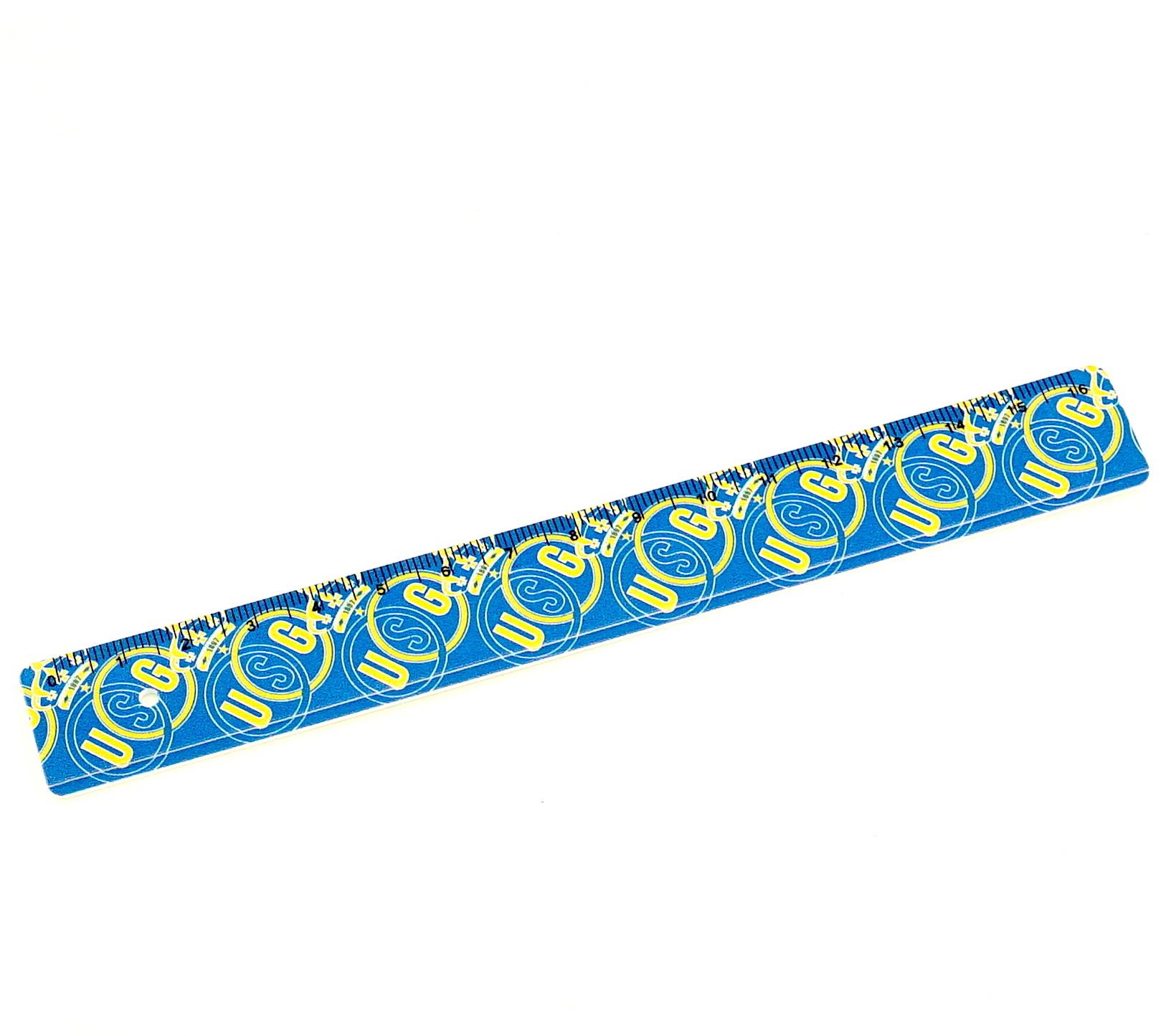 Topfanz Meetlat 16cm