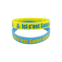 Topfanz Silicone bracelet (2pack)