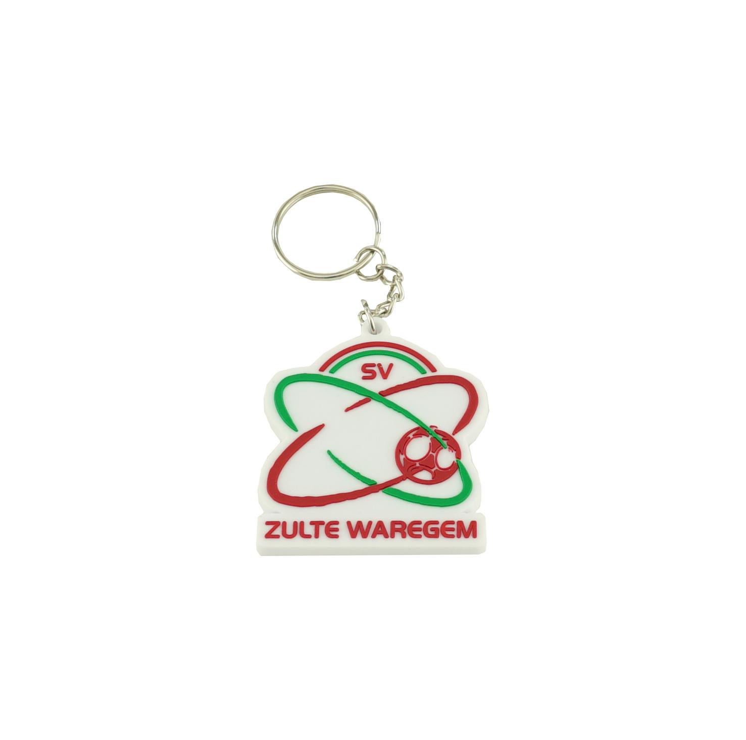 Topfanz Keychain pvc logo