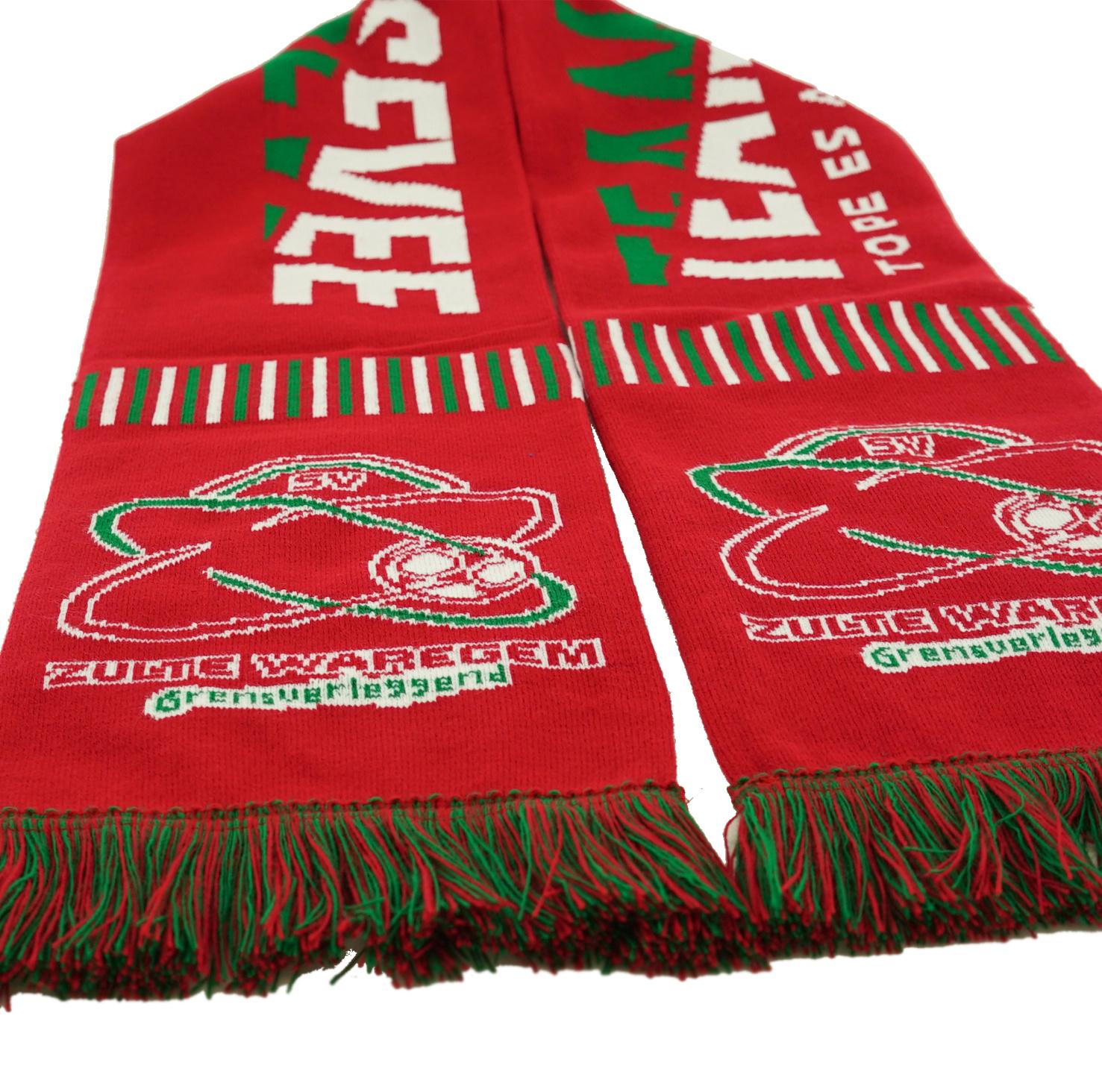Topfanz Sjaal Team Essevee