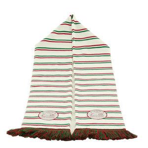 Sjaal strepen