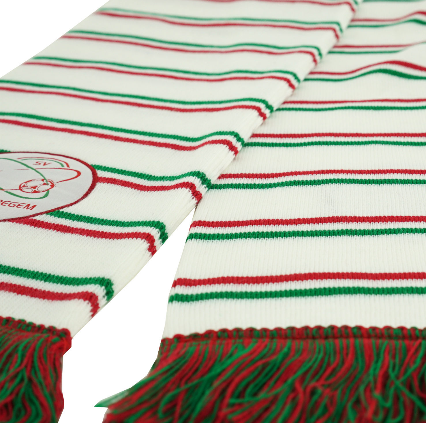 Topfanz Sjaal strepen