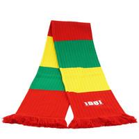Topfanz Retro block scarf