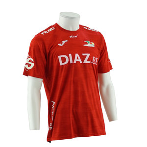 Maillot rouge 19/20