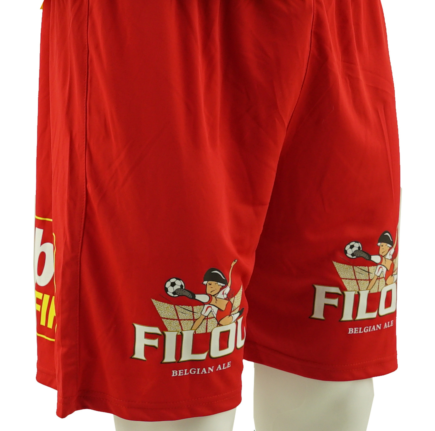 Game Shorts KVO Red 19-20