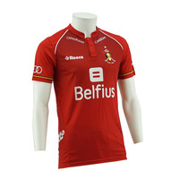 Topfanz Hockey shirts Red Lions