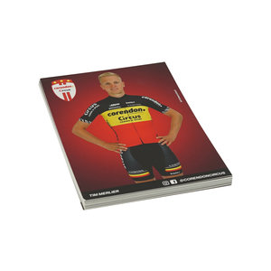 Set complet  Corendon-Circus Pro Continentaal