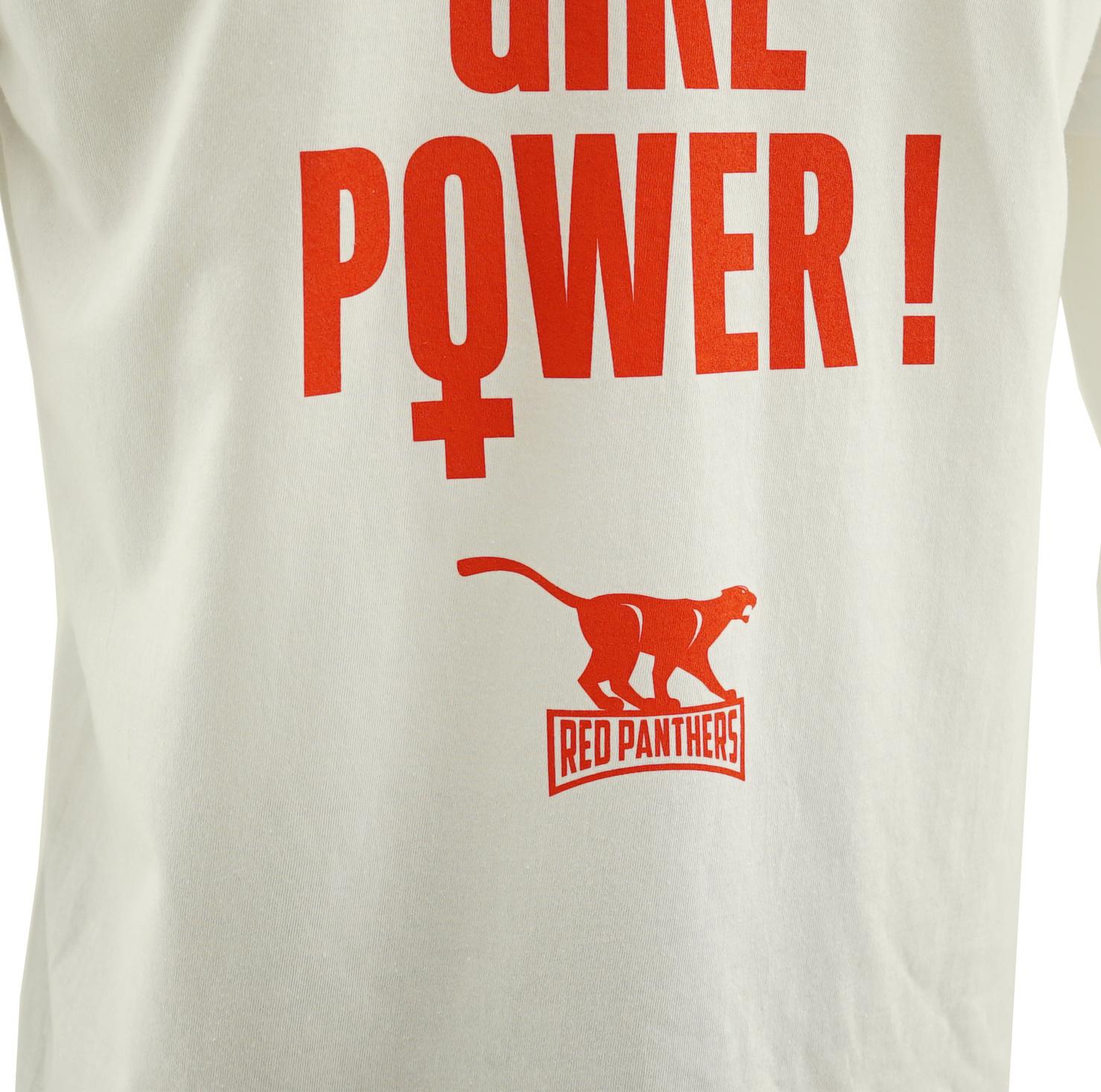 Topfanz T-shirt  Girl girl goal