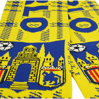 Topfanz Scarf yellow square