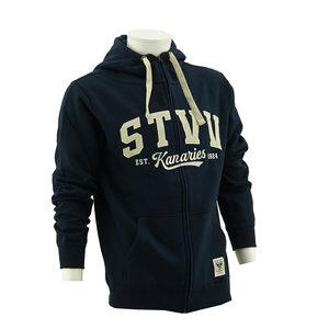 Zipped hoodie STVV