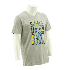 T-shirt grey RUSG